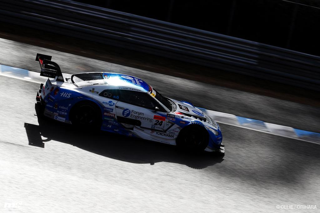2016 SUPER GT Rd3&8 MOTEGI